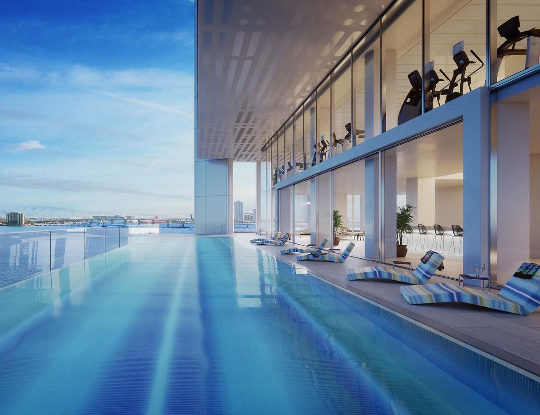 d6b2c823703 Missoni Baia y Una Residences son dos de los más recientes proyectos  residenciales de máximo lujo en Miami que desarrolla la fima OKO Group.