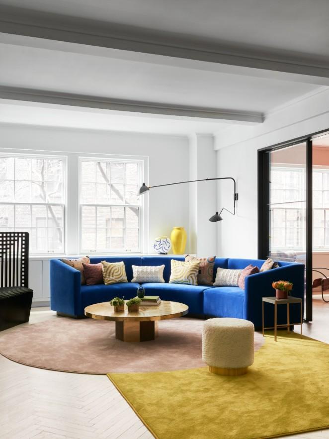 MCKA apartamento remodelado en Park Avenue