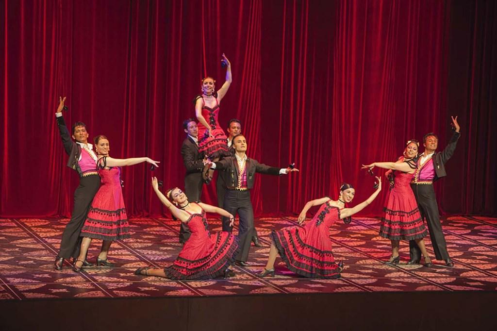 """La Temporada de la Zarzuela la Fundación Jaime Manzur, la viene realizando desde 1997 cuando hizo su estreno el Teatro Coloncon la opera """"Marina"""", """"La Leyenda del Beso"""" y """"Gigantes y Cabezudos"""". Fotografía: cortesía."""