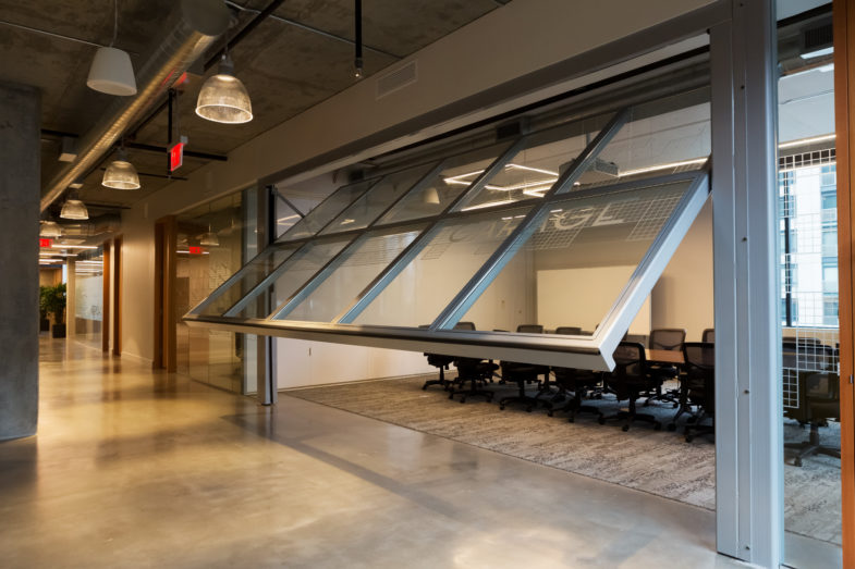 Bi Folding Interior Doors