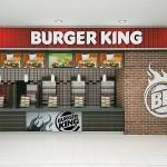 Burger King, Мол Марково тепе, гр. Пловдив