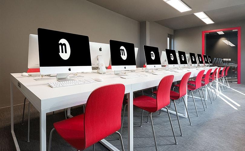 L'accademia dell'arredamento non utilizza un sistema educativo standard,. Le Migliori Scuole Di Interior Design In Italia Interiorbe