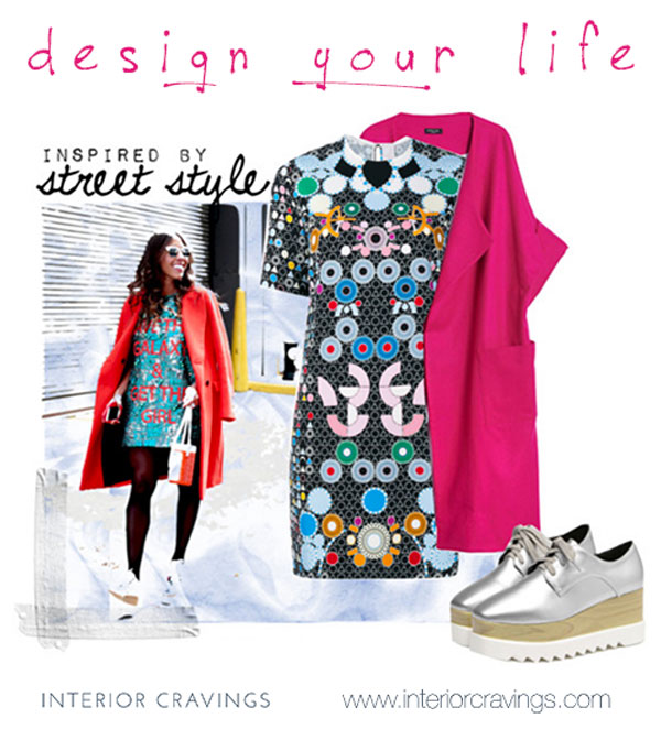 inspired by street style fashion