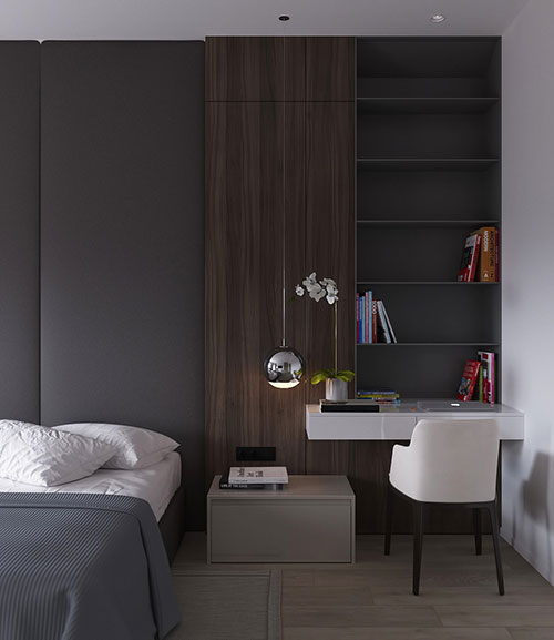 neutral-modern-apartment-anton-sukharev-bedroom-desk-detail