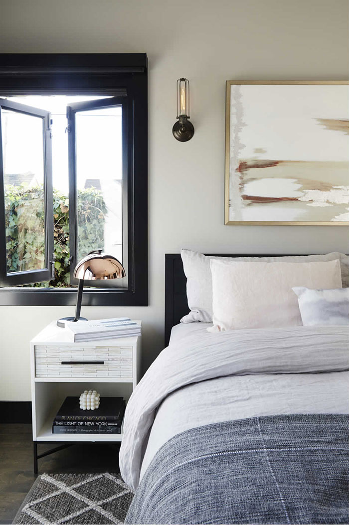interior cravings primrose house by sheep and stone black elements in decor bedroom detail