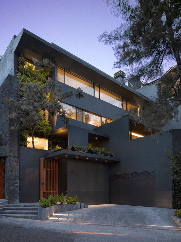 interior cravings modern interior design that incorporate tropical elements architecture 1 casa barrancas ezequiel farca