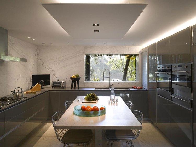 interior cravings modern interior design that incorporate tropical elements kitchen casa barrancas ezequiel farca