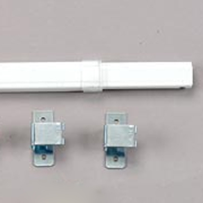 sash curtain rods for sidelights