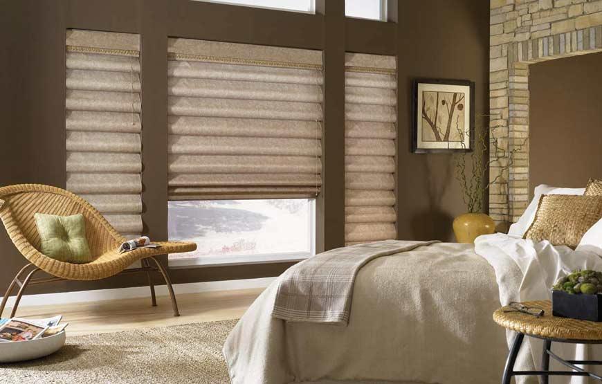 Custom Window Treatments Shades Furniture Upholstery In