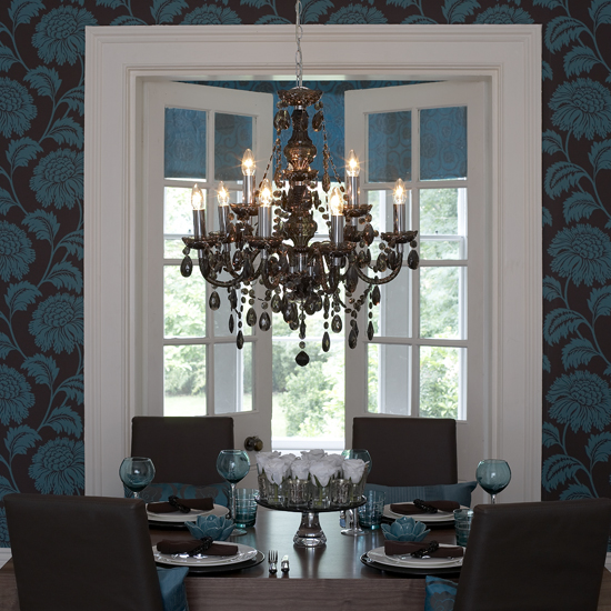 Be A Tedious Task To Find Through Catalogs And Showrooms But With These Guidelines One Can Easily Pick The Perfect Chandelier For Their Dining Room
