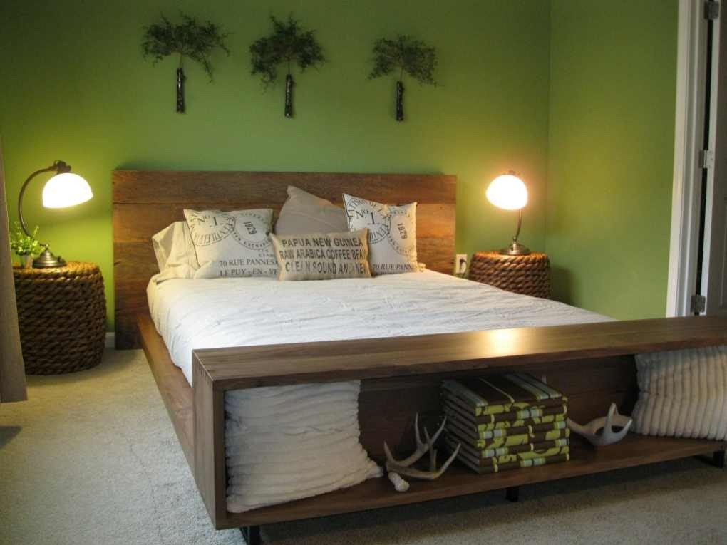 Master Bedroom Colors Interior Designing Ideas
