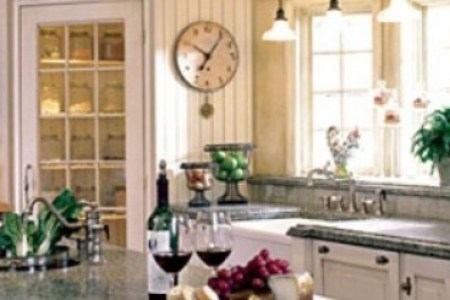 Things to consider before selecting kitchen curtain     Interior     How to d    cor the kitchen effortlessly
