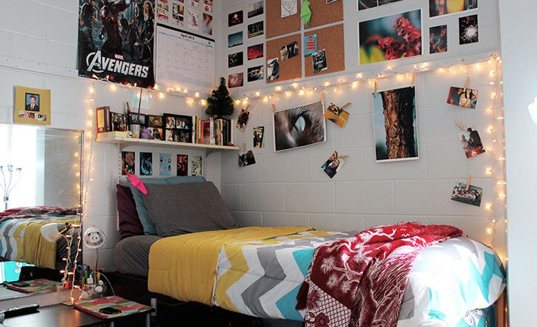 5 Decorating essentials for Dorm Room     Interior Designing Ideas timthumb