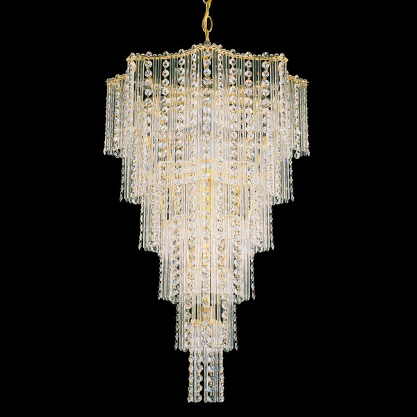 Kinds of chandelier that you can add to your home     Interior     contemporary chandeliers