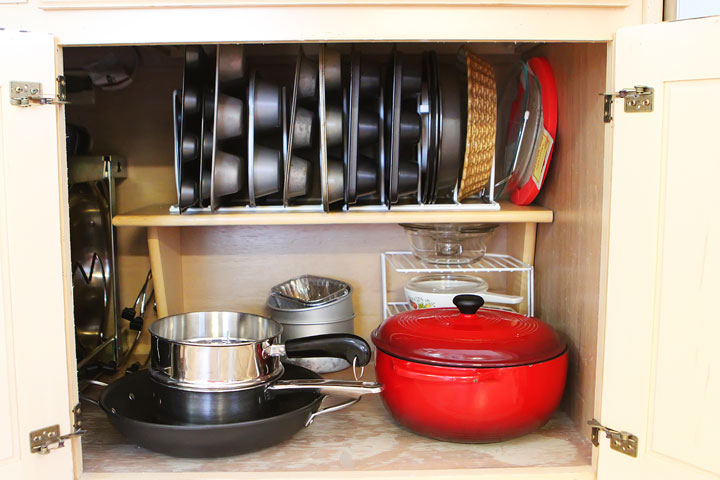 How To Decorate The Kitchen In A Functional Way
