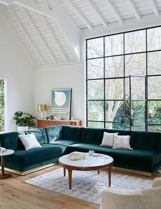 How To Describe My Design Style, Transitional, Mid Century