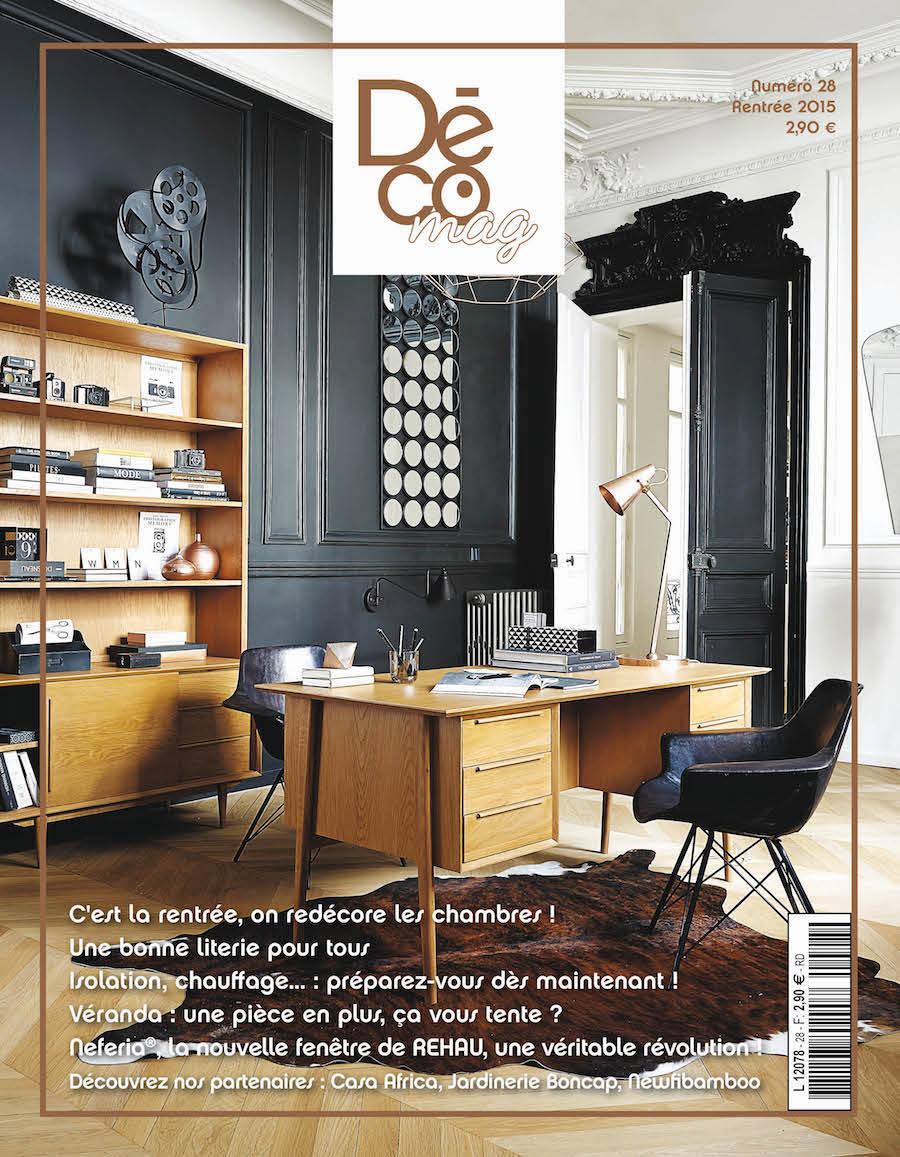 High End Home Decor Magazines