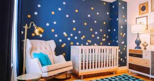 ideas-for-decorating-a-nursery