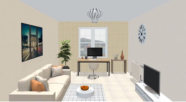 How to create and design a house plan in 3d space designer 3d for 3d living room planner