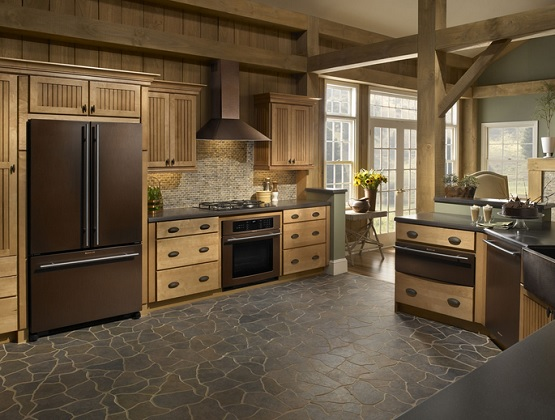 best kitchen stone floors gallery - best image engine - chizmosos