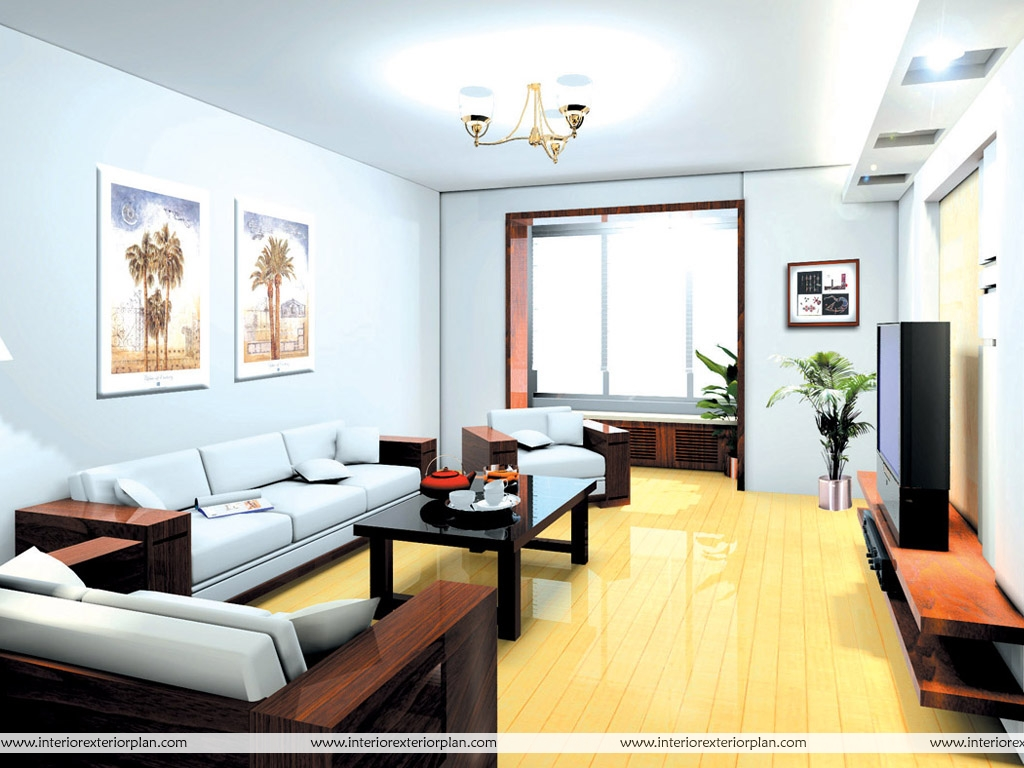 Living Room Designs Pictures