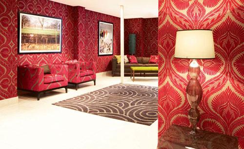 Wallpapers Interior Exterior SolutionsInterior Exterior