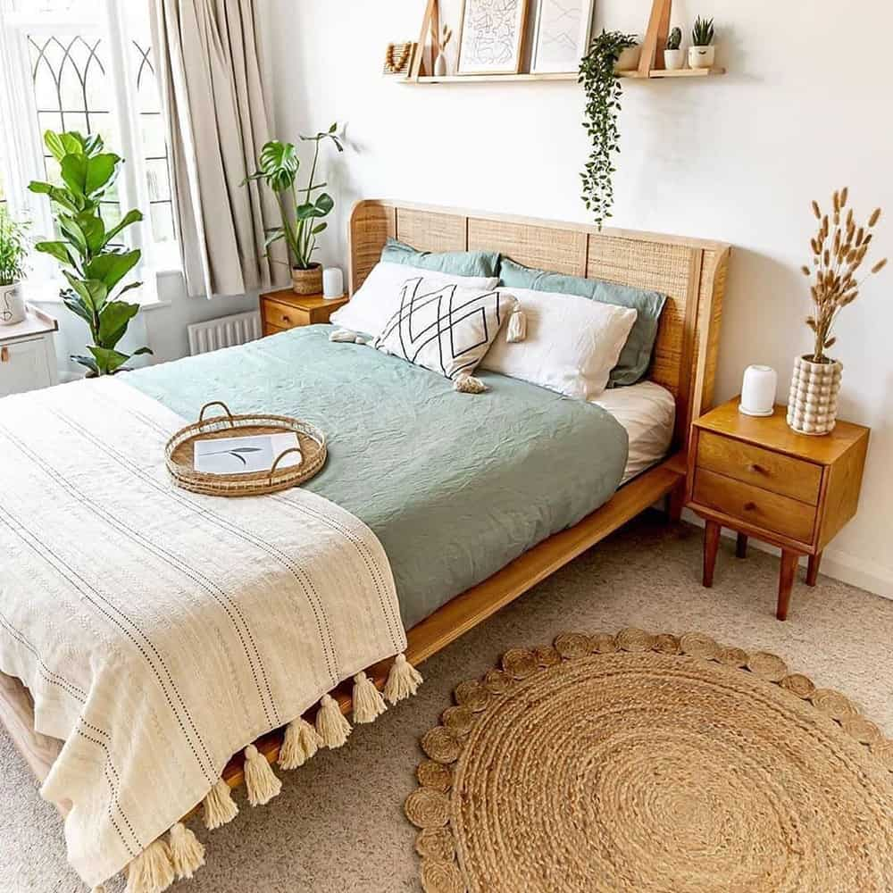 65 Amazing Ideas For Your Small Bedroom - Interior Fun on Ideas For Small Rooms  id=65008