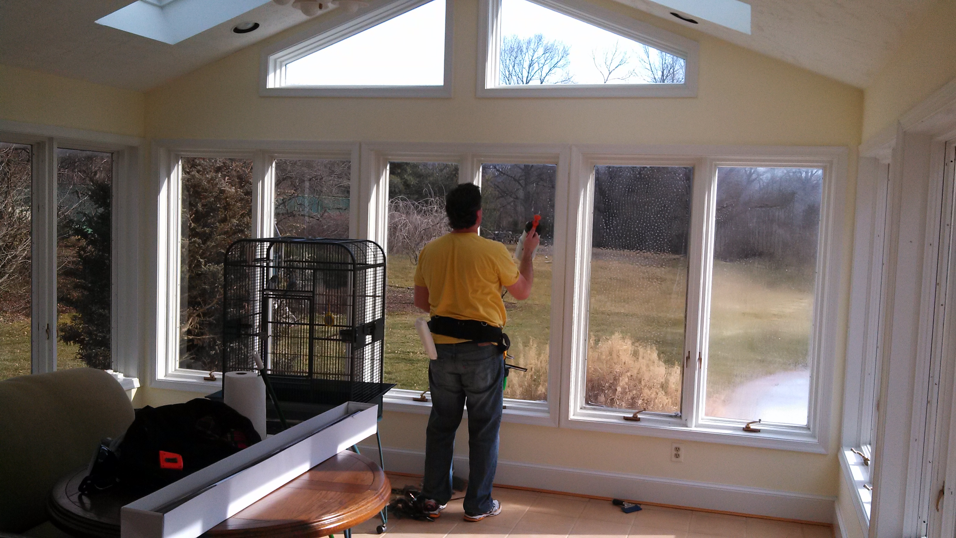 Enhance Home With Residential Window Tinting MD VA