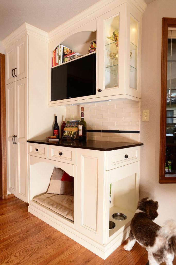 Ideas For Pet Friendly Interior Design