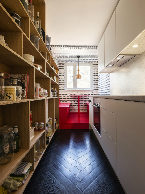 Small Kitchen Designs London
