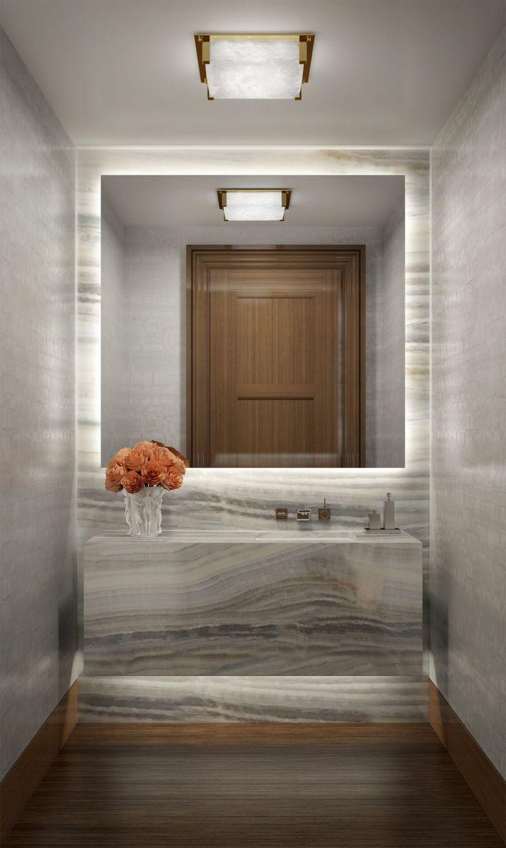 Onyx Stone In Interior Design