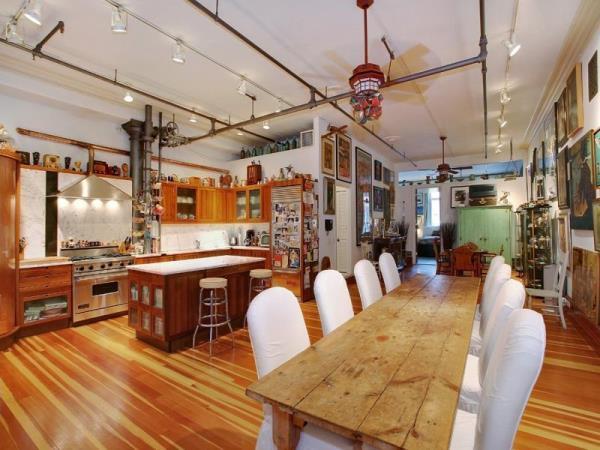 3 Tips For Creating Whoopi Goldberg S Home Interior