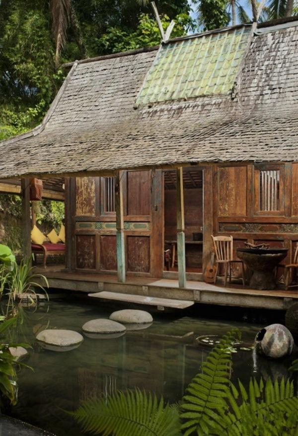 Thai Design Interior Concept