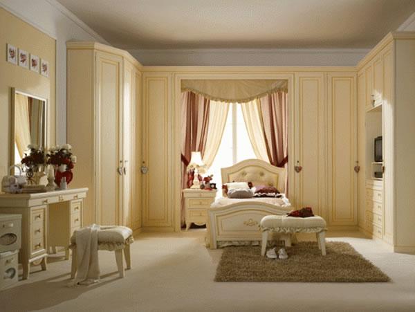 Beautiful Girl's Room Design Ideas | InteriorHolic.com on Beautiful Girls Room  id=25474