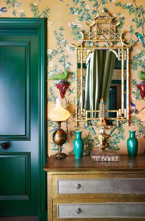 Color Scheme Ideas Decorating In Jewel Tones
