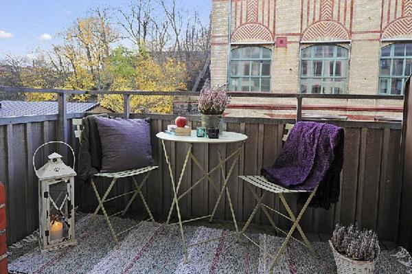 Cozy Balcony Design Ideas Interiorholic Com