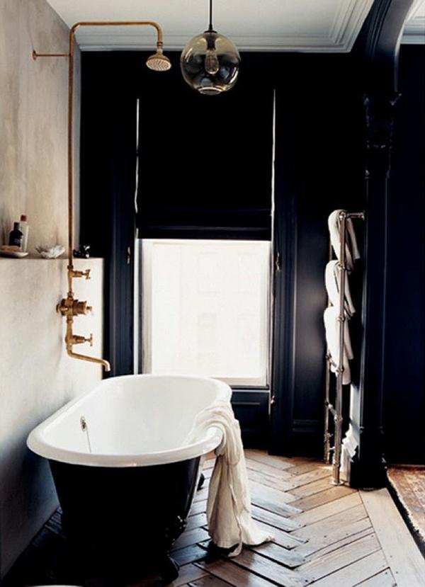 Industrial Chic Bathroom Design Ideas Interiorholic Com