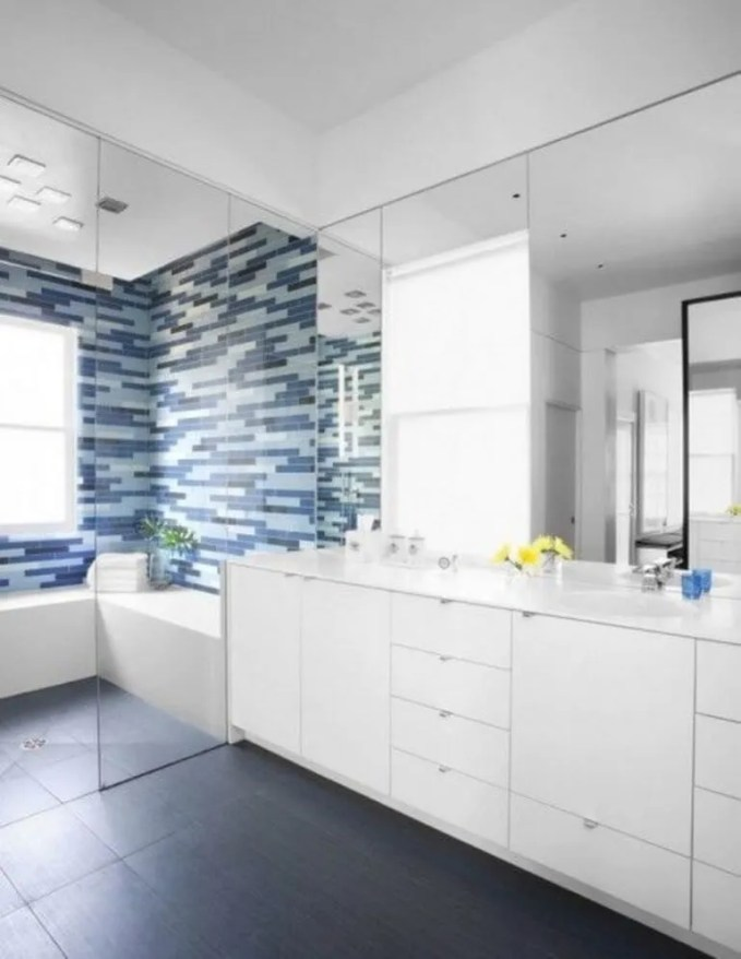 Beautiful Fresh Bathroom