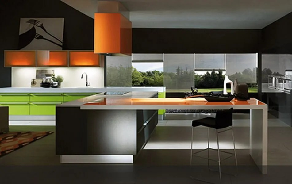 10 beautiful kitchen interior design ideas - https://interioridea/