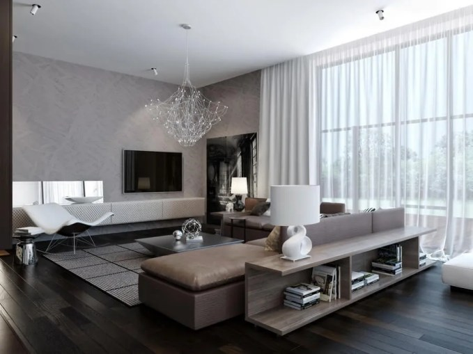 modern-neutral-living-room-1 with dynamic texture