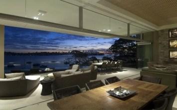 10 Impressive Beach House Living Room Interior Design Ideas