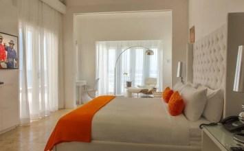 10 Gorgeous Airy Bedroom Interior Design Ideas