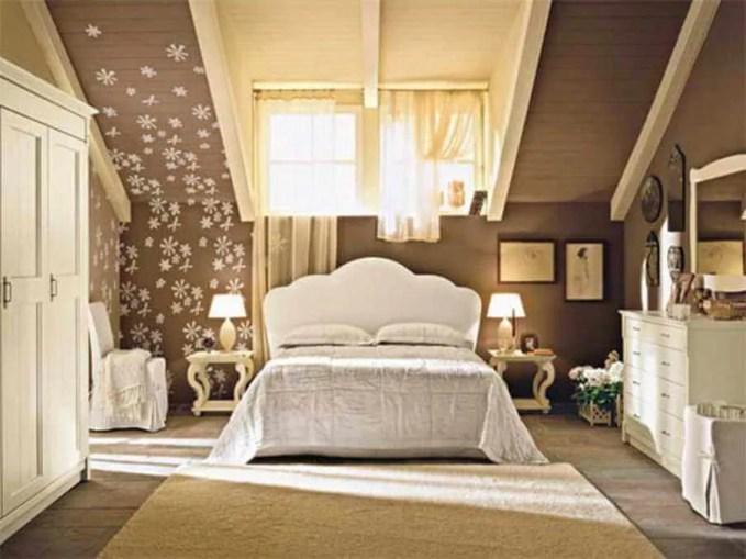 Amazing Elegant Bedroom
