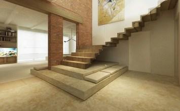 10 Contemporary Hallway Interior Design Ideas