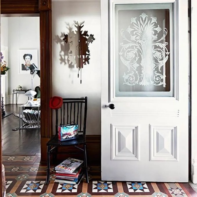 Tiled-Floor-Hallway-Livingetc-Housetohome