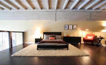 10 Inspiring Scandinavian Bedroom Interior Design Ideas