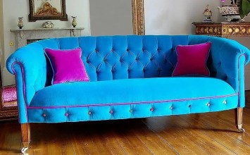 Best 10 Vintage Sofa Design Ideas For Antique Charm