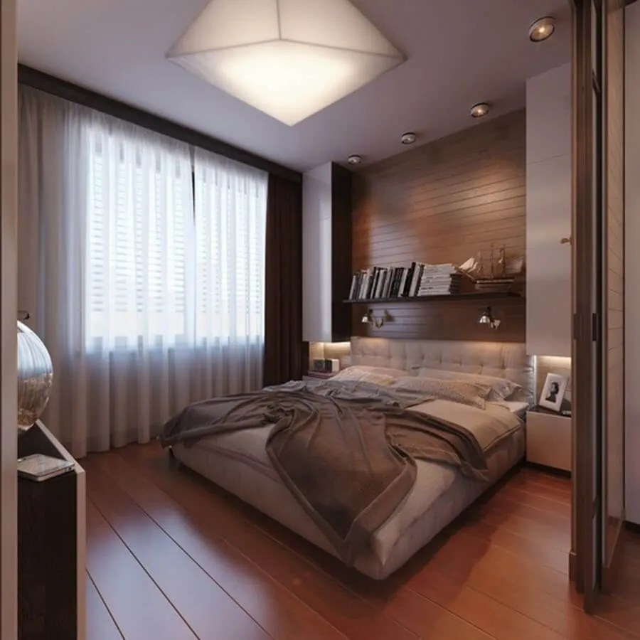 Manly Bedroom The 13 Most Elegant And Dramatic Masculine Bedroom Designs Ever