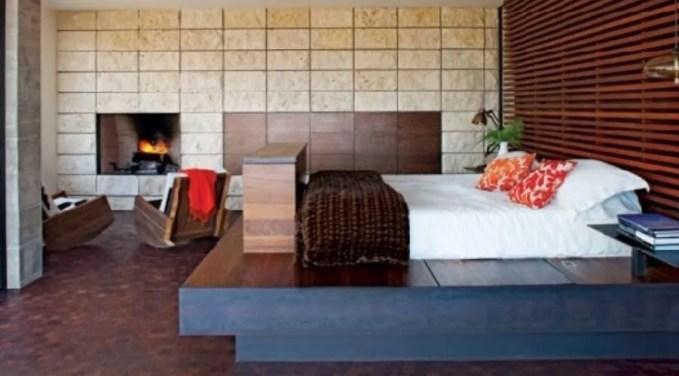 Breathtaking Bed Design