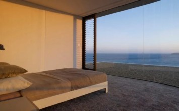 8 Awe Inspiring Bedrooms with Ocean View